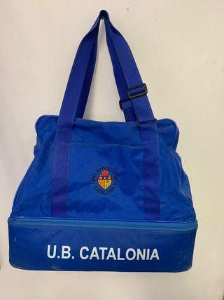 Mochila Catalonia