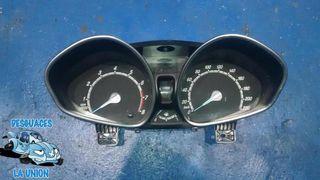 Cuadro de instrumentos Ford Fiesta 1.2 i Gasolina