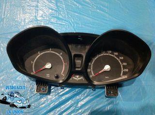 Cuadro de instrumentos Ford Fiesta 1.6 TDCI Diesel