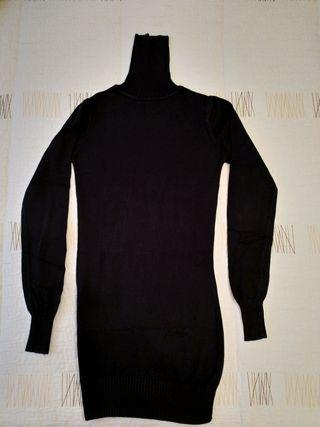 Jersey largo talla S