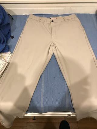 Pantalones chinos LEE TRAVELER XL