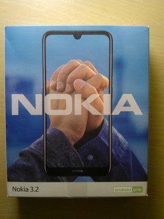 Móvil Nokia 3.2