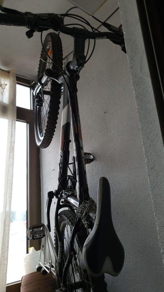 bici conor 8500