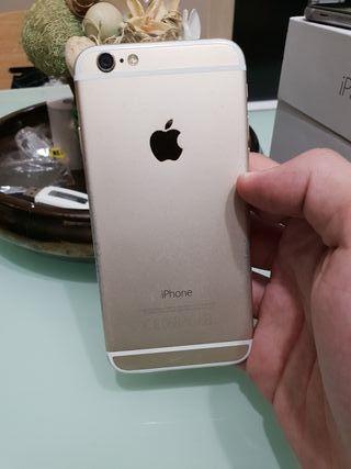 iphone 6 64 gb VARIOS colores