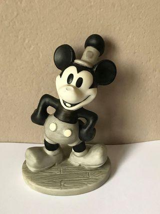 figura Mickey Mouse steamboat Disney