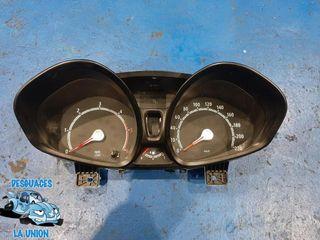 Cuadro de instrumentos Fiesta 1.4 Tdci Diesel 2009