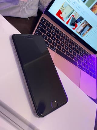 iPhone 6 32gb negro