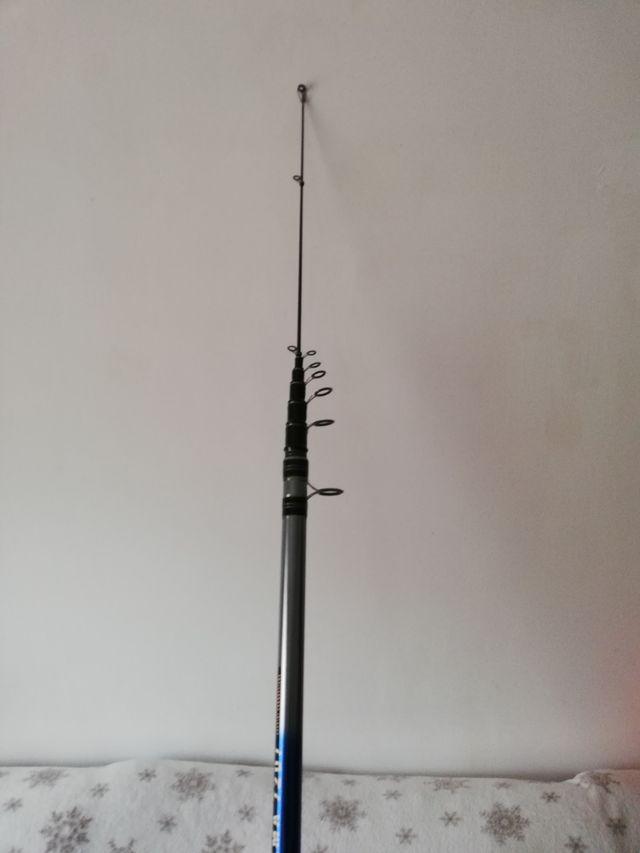 caña de pesca