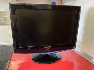 Televisor SAMSUNG LCD 19 pulgadas