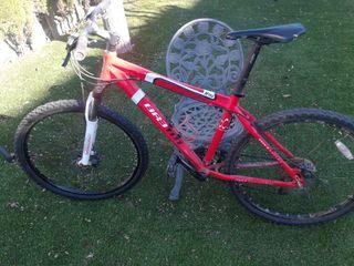 """Bicicleta de montaña """"BR3"""""""