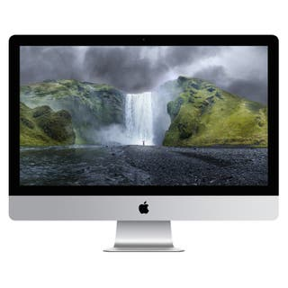 "Apple iMac 21,5"" 4K i5 3,4GHz 1TB HDD 8GB RAM 2017"