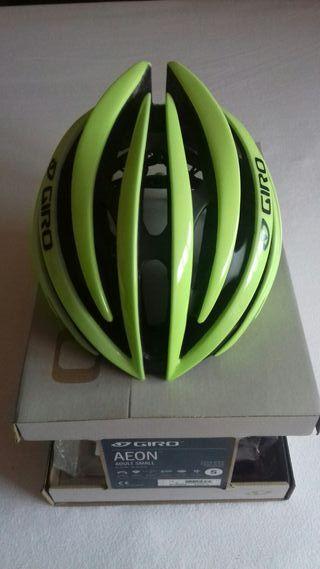Casco Giro Aeon