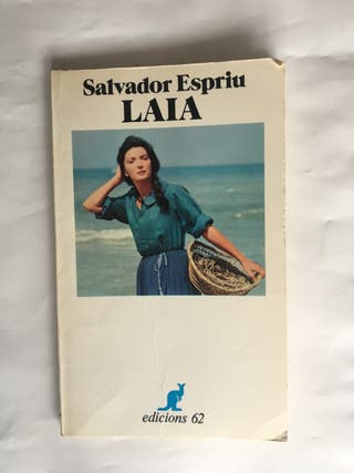 LAIA - Salvador Espriu