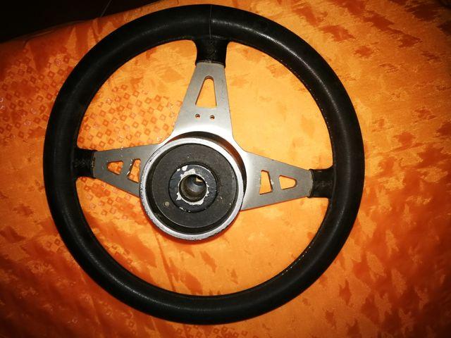volante MG