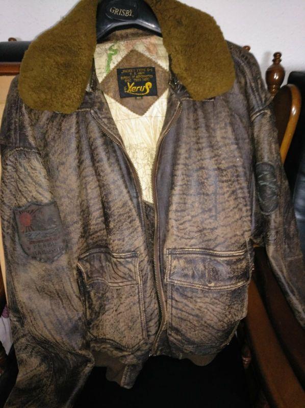 cazadora, chaqueta