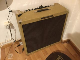 Amplificador peavey classic 50 4x10 made in Usa