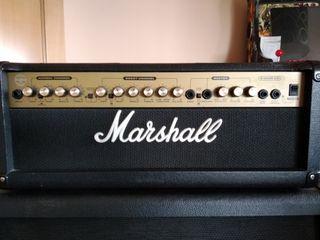 Amplificador Marshall G100R CD 100W