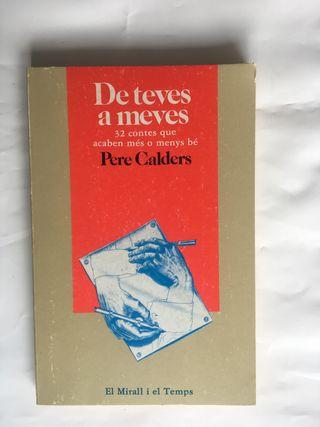 De Teves a Meves - Pere Calders