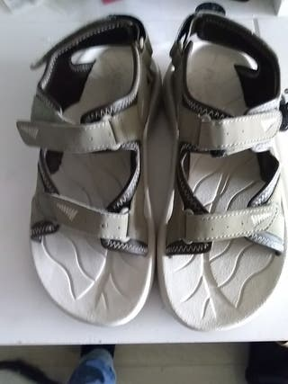 chanclas Colombia