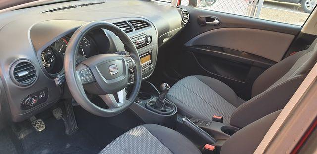 SEAT Leon 1.6tdi 105cv 2011