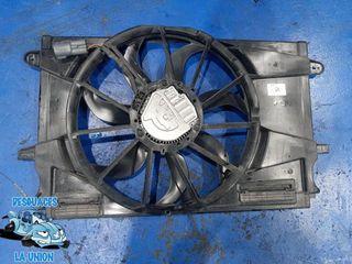 Electroventilador Opel Astra K 1.6 Cdti Diesel