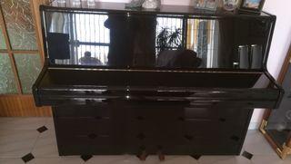 piano Otto Bach S-1085