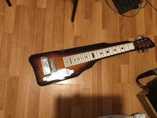 Guitarra Lap Steel Grestch