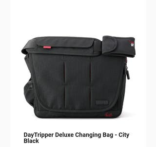 Changing bag - New