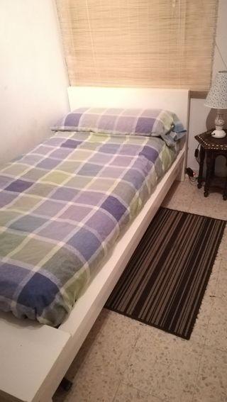 cama japonesa de 90 x 200