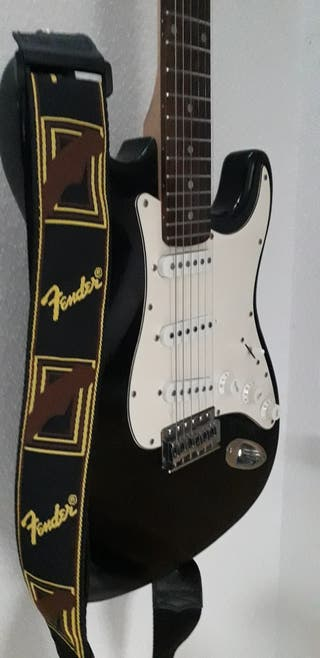 Gitarra+Amplificador