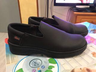 Zapatos hostelería camarero/cocinero