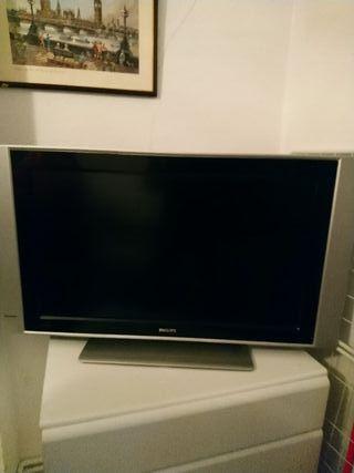 """Televisión Philips 40"""""""