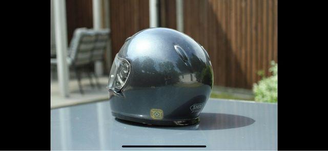 Shoei Z-One Motorcycle Helmet (Size XS)