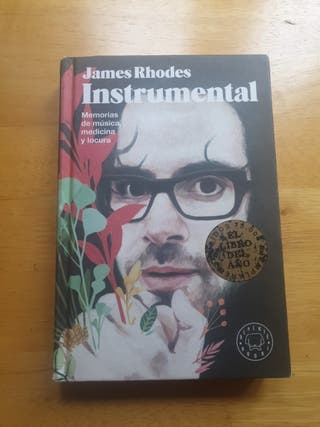 instrumental (James Rhodes)