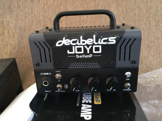 Amplificador JOYO Zombie