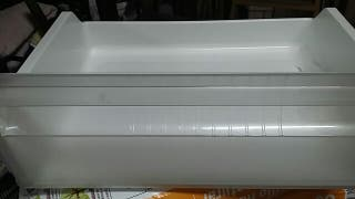 cajones frigorifico y congelador Siemens