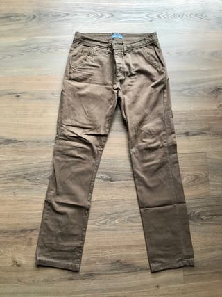Pantalón largo BURTON