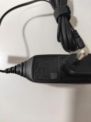 Cargador Nokia AC-4E