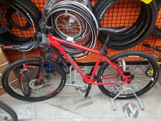 "bicicleta con ruedas 29"" LEER DESCRIPCIÓN"