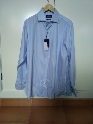 Camisa Rushmore nueva talla L