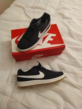 Nike talla 43