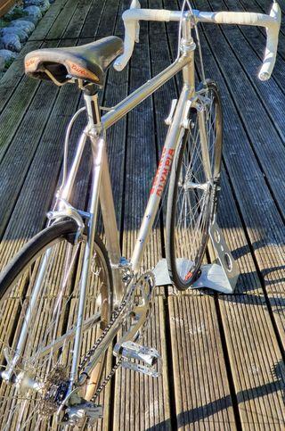 Bicicleta italiana Olympia
