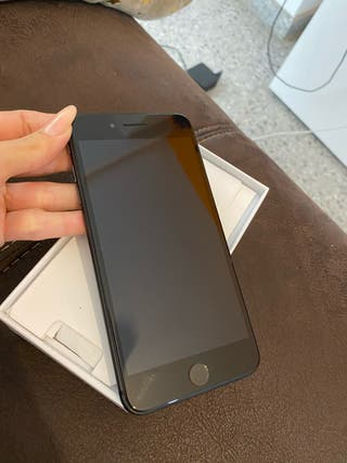 iPhone 8 Plus 256gb negro