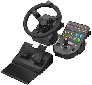 Saitek Farming Simulator Controlador (PC)