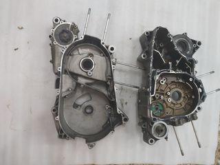 MOTOR GILERA GP 800 350€