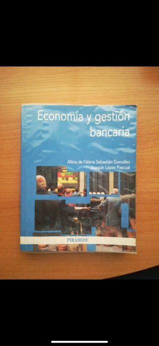 Libro Economía y Gestión Bancaria