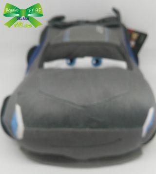 Peluche cojín Doc Hudson de la película Cars