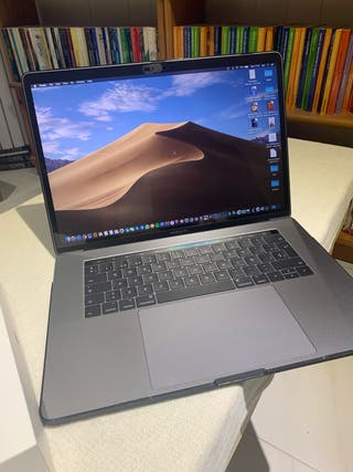 Macbook pro 15.4 pantalla retina
