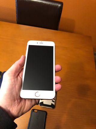 iPhone 6s Plus gold rose 64gb