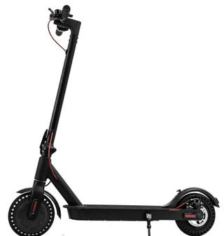 Patinete eléctrico scooter 7.5Ah Thunder